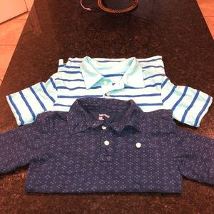 Boys shirt bundle 4/5 Gap/Tcp